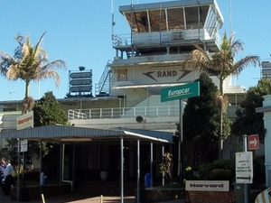 Rand Airport