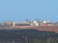 Ravensthorpe Nickel Mine