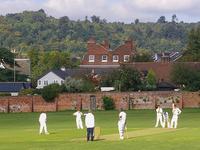 Reigate Priory Cricket Club Ground