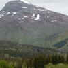 View From Heggem In Osmarka