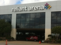 Reliant Arena