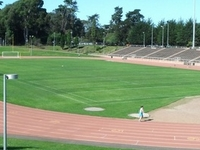 Kezar Stadium