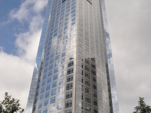 Repsol YPF tower