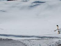 Rettenbach glacier