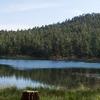 Riggs Flat Lake