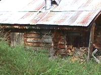 Riley Creek Ranger Cabin No. 20