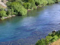 Chimehuin River
