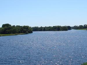 Guapore River