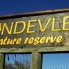 Rondevlei Nature Reserve Entrance