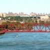 Roosevelt Island Bridge
