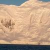 Ropotamo Glacier From Bransfield Strait