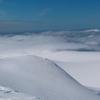 Rose Valley Glacier From Miziya Peak