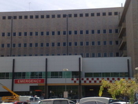 Royal Adelaide Hospital