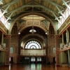 Royal Exhibition Building Inside