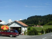 Ruppen Pass