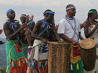 Rwanda Safari Holidays
