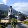 Sacri Monti de Piamonte y Lombardía
