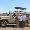 Introducing Africa Safaris Ltd