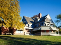 Sagamore Hill National Historical Site