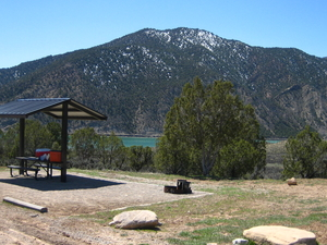 Sage Campground