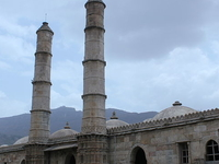 Sahar Ki Masjid