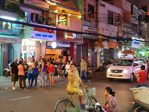 A Glimpse of Saigon - 4 Days Photos
