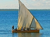 Sailing - Mozambique