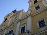 Saint Anne's Cathedral-Debrecen