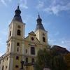 Saint Bernát Church - Roman Catholic Church, Eger