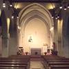 Inside Of Saint-Denys De La Chapelle