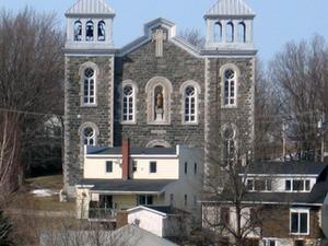 Sainte-Genevieve-de-Batiscan