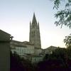 Basilique Saint-Eutrope In Saintes