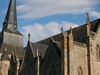 Saint Herblain, Town