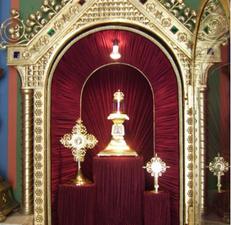Saint Jobb Chapel
