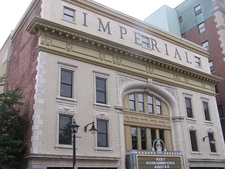 Saint John 2 C New Brunswick Imperial Theatre
