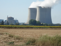 Saint-Laurent Nuclear Power Plant