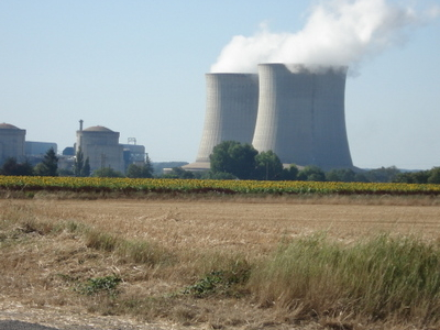 Saint Laurent Nuclear Power Plant