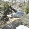 Saint Louis River At Thomson