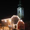 Saint Michaels Church Leonding