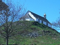 Saint Michael Tumulus