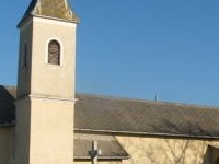 Saint Orban Catholic Church