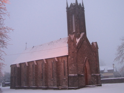 Church Of Ireland