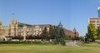Sait Campus