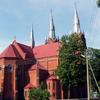 Salantai Church