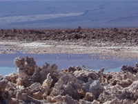 Salar de Atacama