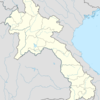 Salavan City Is Located In Laos