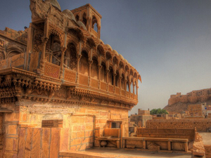 11 Exotic Days of Rajasthan