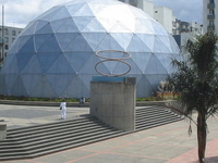 Maloka Science Museum