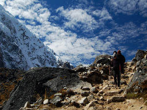 Salkantay Trek 4 Days (Salkantay Trek to Machu Picchu 4 Days) Photos