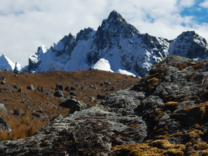 Classic Salkantay Trek 5 Days and 4 Nights